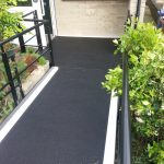 cawthorne safety ramp