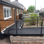 little houghton safety ramp