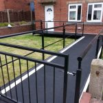 wombwell safety ramp